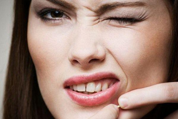 Résorber l'acné