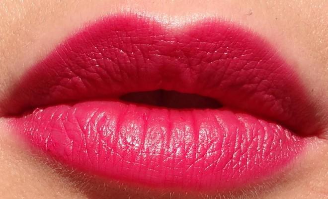 Fixer son rouge à lèvres le plus longtemps possible